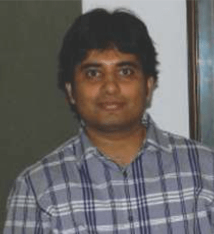 Ankur Bhasin<br>Cisco India (Manager Engineering)