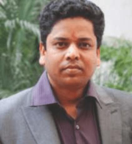 Mr. Niranjan Sinha - Tata Consultancy Service Ltd. (Business Analyst)