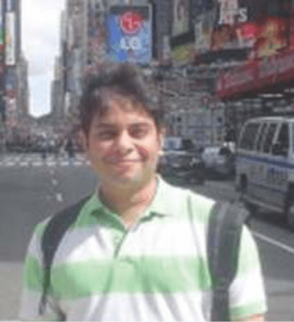 Nikhil Talgeri<br>ThinkPets Inc. (Director of Software Engineering), VCA Antech (Director of Applications)