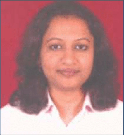 Ms. Roopa Nagaraju - Volvo India Pvt. Ltd