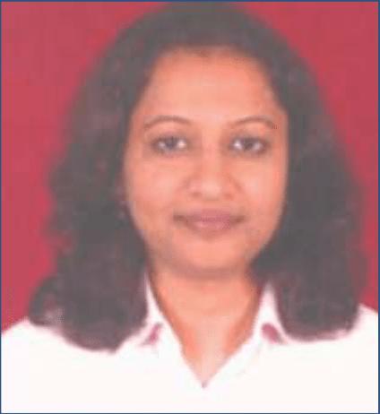 Roopa Nagaraju  Volvo India Pvt. Ltd. (Assistant Manager – Marketing Communications)