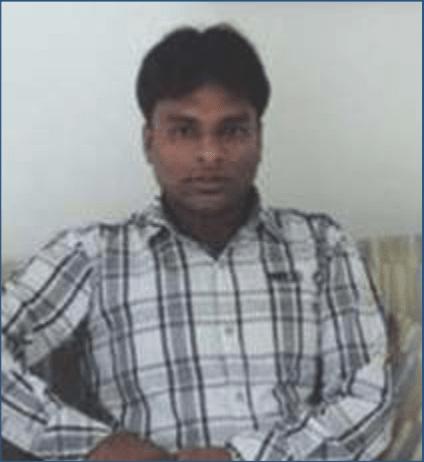 Mr. Anup Mittal - Hindustan Unilever Ltd. (TSO)