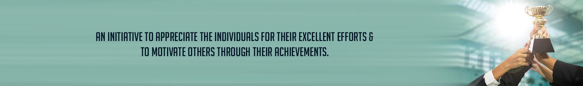 Super Achievers Award
