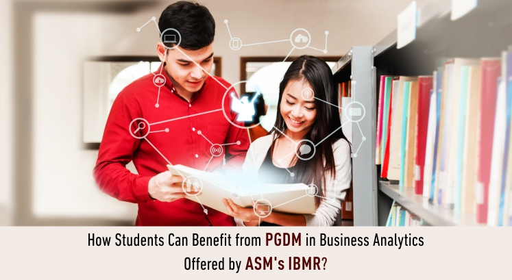 How Students Can Benefit from PGDM in Business Analytics
