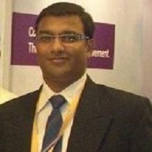 Sanjeev Joshi