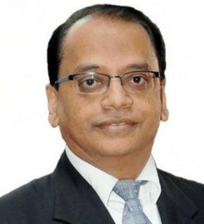 Dr. Narendra Barate