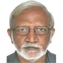 Dr. Santosh Dastane