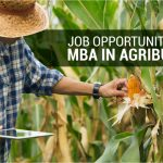 Jobs After MBA Agribusiness