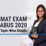 cmat exam syllabus 2020