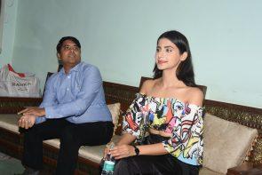 Yaaram Movie Promotion 1