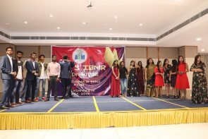 MBA Fresher Party 9