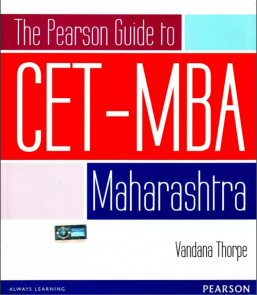 The Pearson Guide to CET:
