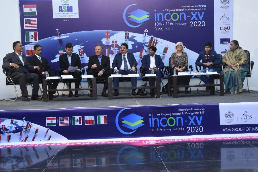 ASM INCON 2020