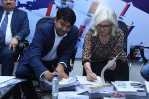 MOU Signing - ASM INCON 2020