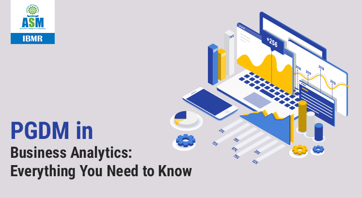 A Guide to PGDM in Business Analytics Course