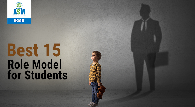 Best Role Model for Students