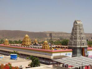 Balaji Mandir Narayanpur Pune