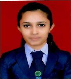 Kinjal vimalbhai Patel