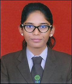 Manasi Santosh Dhumal