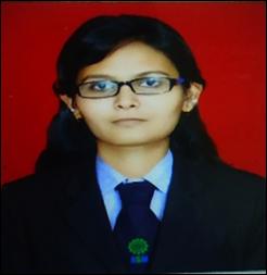 Megha Nanda