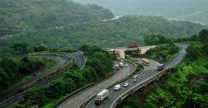 Mumbai-Pune Highway