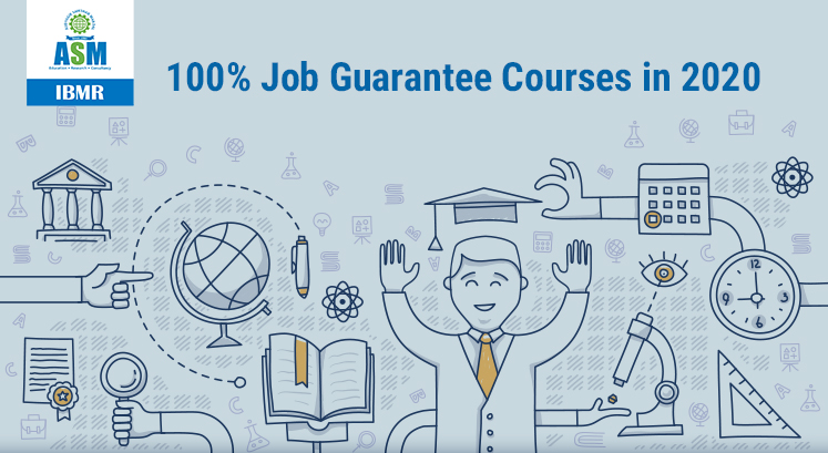 100 Percent Job Guarantee Courses In 2020