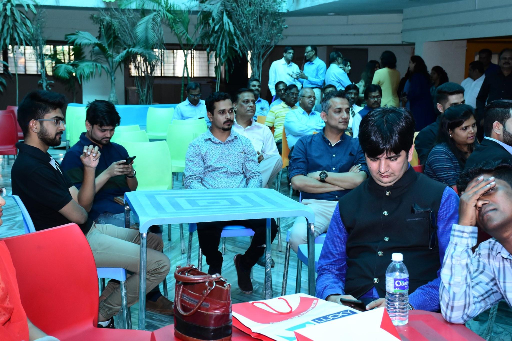 Alumni Meet 3
