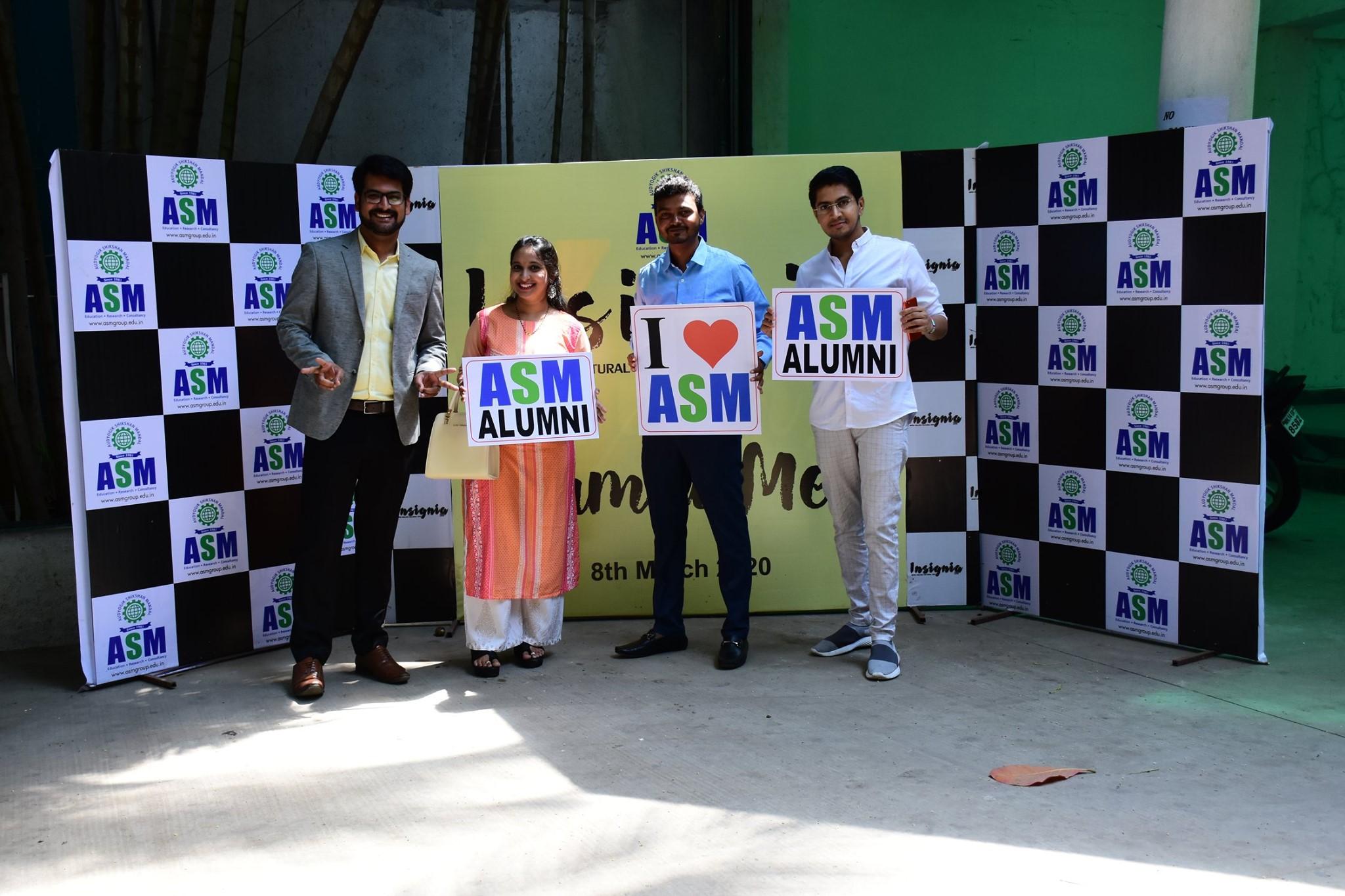 Alumni Meet 6