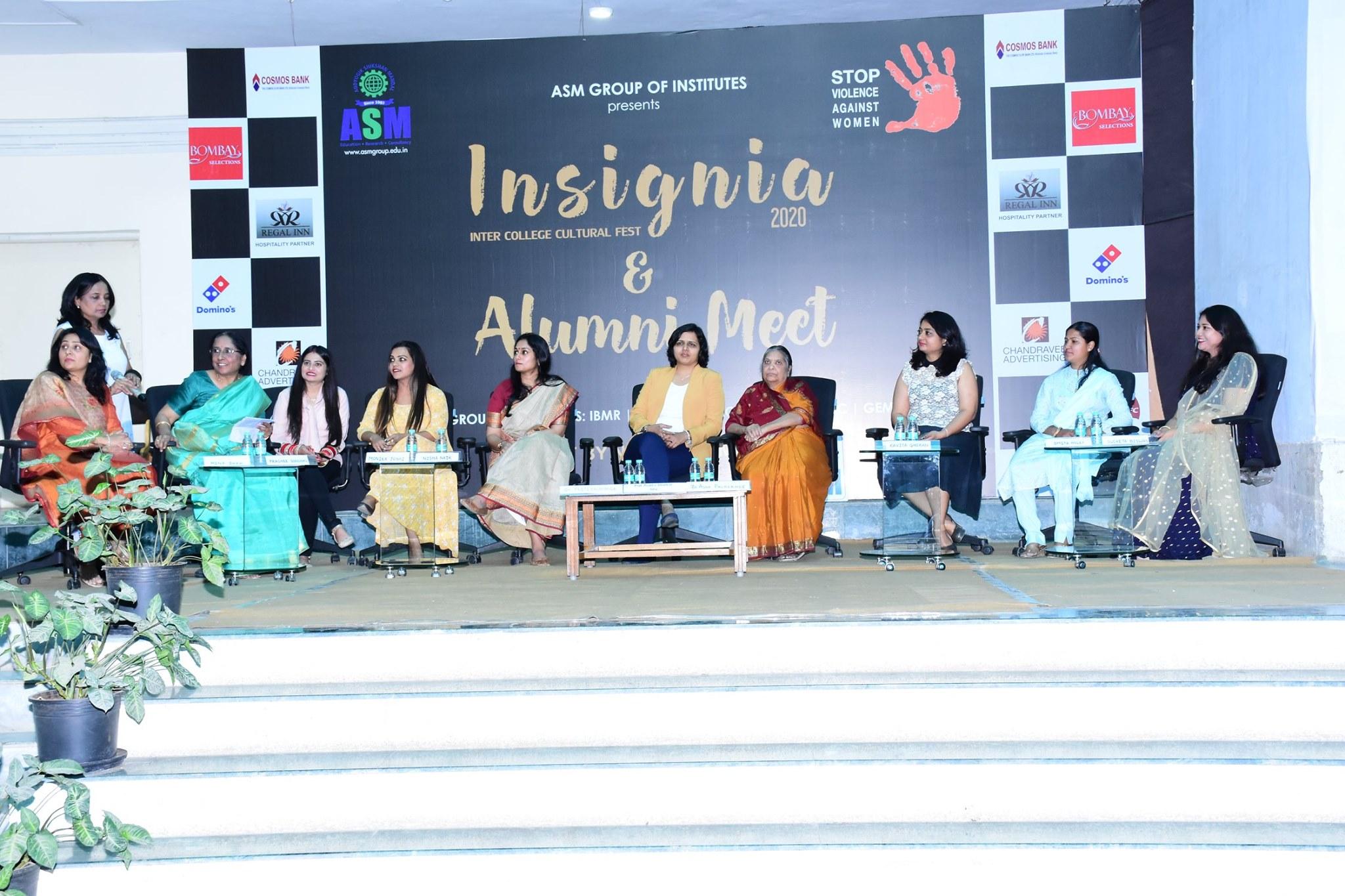 Alumni Meet 10