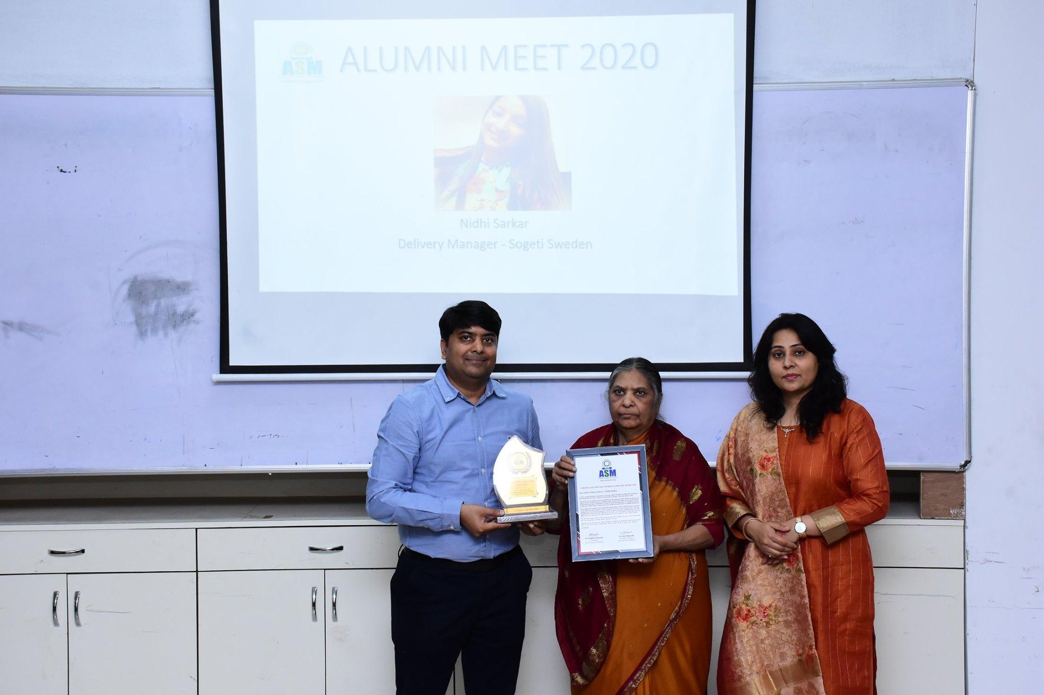 Alumni Meet 11