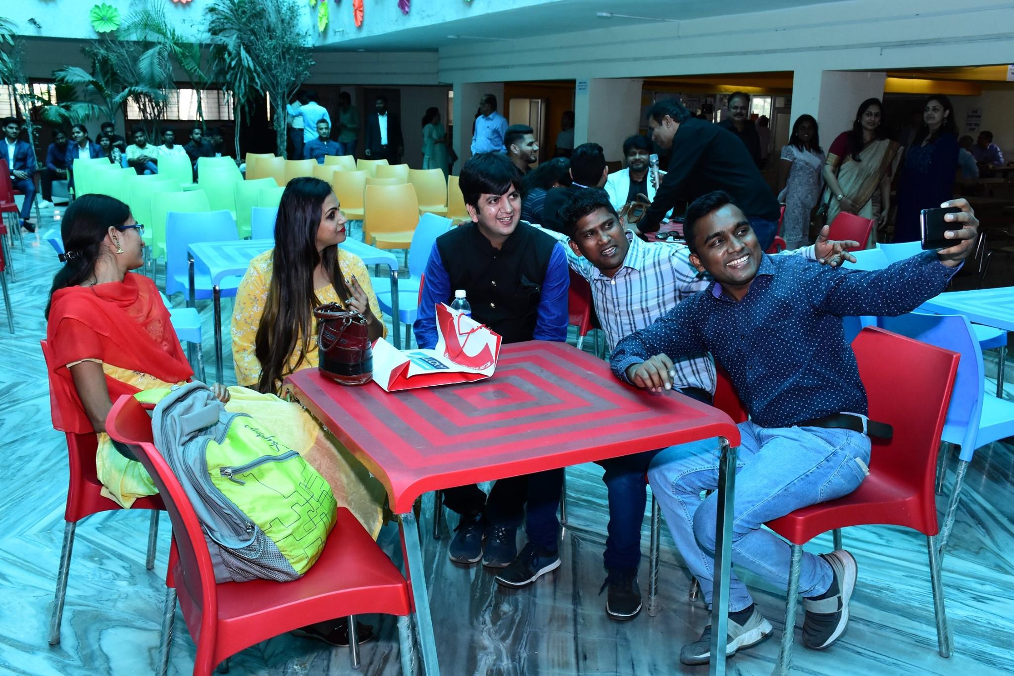 Alumni Meet 12