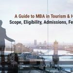 What is MBA in Tourism & Hospitality