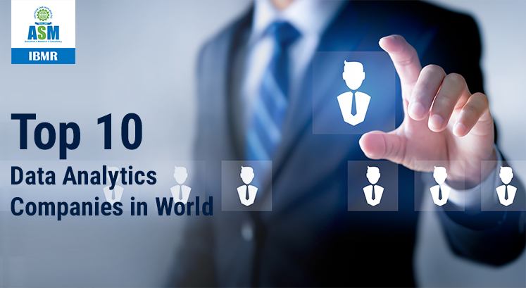 Top 10 Data Analytics Companies in World