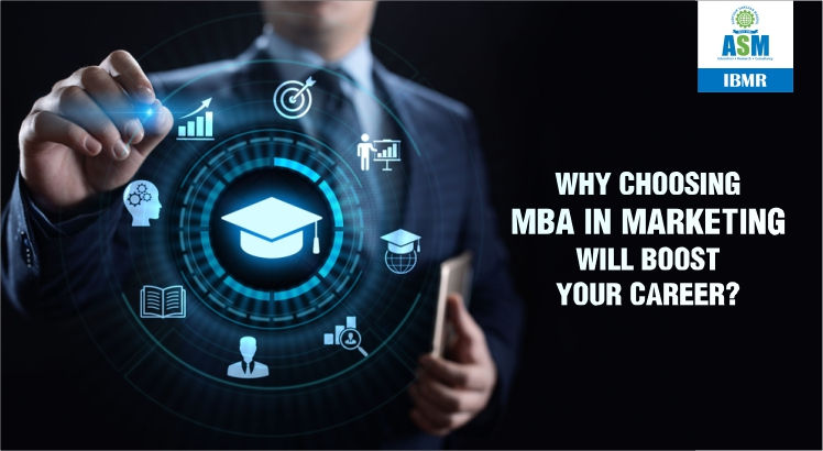 Why Do An MBA In Marketing
