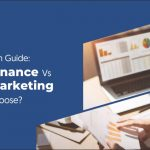MBA Marketing Vs MBA Finance