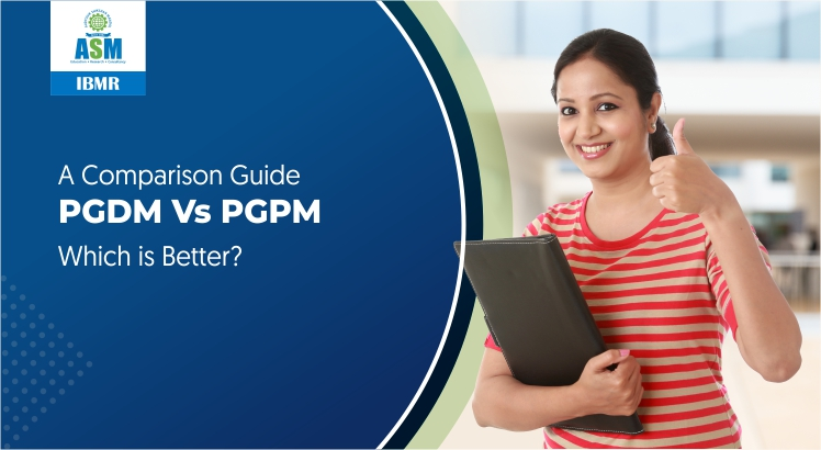 Guide PGDM Vs PGPM: Which Is Better