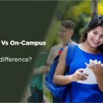 On-campus vs off-campus placements