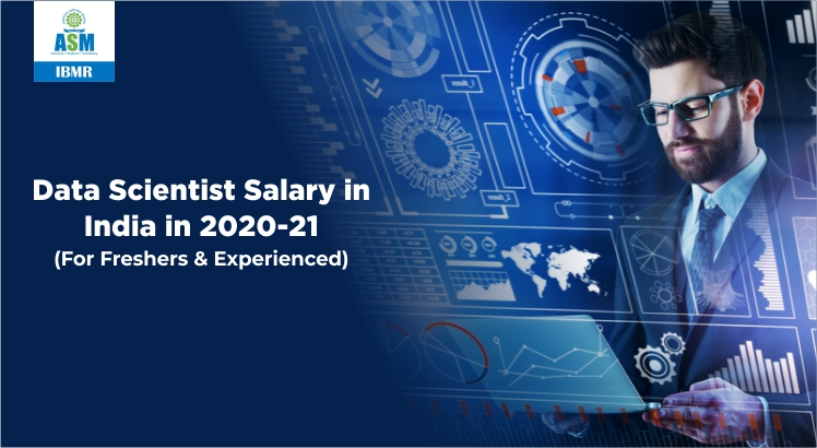 Data Scientist Salary in India