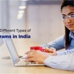 Types of MBA Programs in India