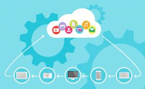 New Technology Cloud Computing