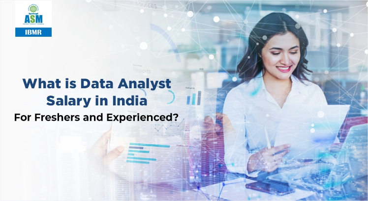 What is Data Analyst Salary in India